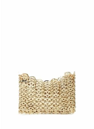 Paco Rabanne Çanta Altın